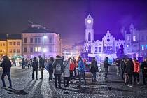 Neratovická radnice připravuje obecně závaznou vyhlášku, která se bude týkat nočního klidu v tomto roce.