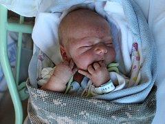 MICHELE RÝVA se rodičům Elišce Krejčíkové a Michelovi Rývovi narodil 2. dubna 2018 v mělnické porodnici, měřil 51 cm a vážila 3,75 kg. Doma se na něj těší 3letá Diana.