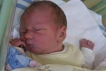 Kateřina Jarošová se rodičům Kateřině a Tomášovi z Husí Lhoty narodila v mělnické porodnici 4. ledna 2014, vážila 4,67 kg a měřila 56 cm.