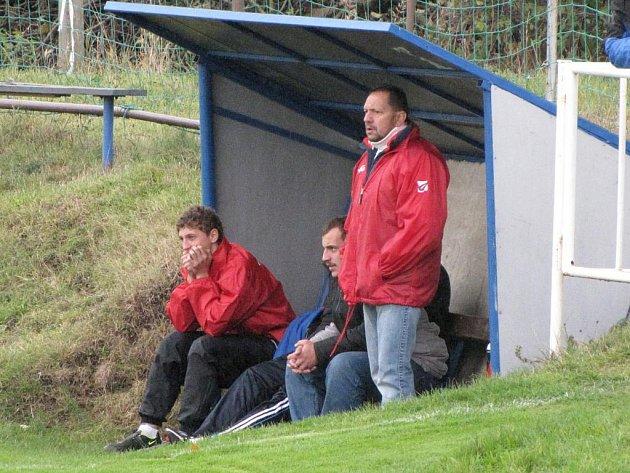 Dynamo Nelahozeves B - Mšeno