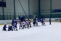 Jedinečná příležitost se otevírá pro všechny děti, které si chtějí vyzkoušet, jaké to je být hokejistou. Hokejový klub v Kralupech nad Vltavou totiž ve spolupráci s Českým hokejem pořádá na svém zimním stadionu náborovou akci v rámci Týdne s hokejem.