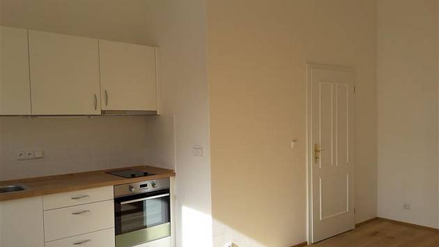 Slaný vytvoří devět dostupných bytů pro lidi v bytové nouzi.
