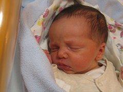 Tomáš Dul se rodičům Martině Barabášové a Lukáši Dulovi z Nehvizd narodil v mělnické porodnici 22. listopadu 2016, vážil 3,62 kg a měřil 52 cm.