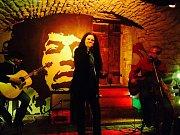 V Mělníku opět vystoupilo Lady I Trio