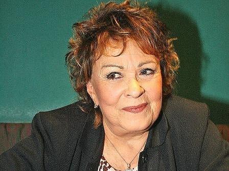 Jiřina Bohdalová přijede do Mělníka.