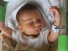 Filip Šmíd se rodičům Michaele a Pavlovi z Neratovic narodil v mělnické porodnici 28. května 2016, vážil 4,40 kg a měřil 54 cm. Na brášku se těší skoro 5letá Laura.