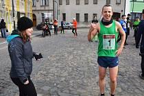 3. ročník Boreckého půlmaratonu