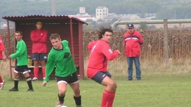 Utkání třetí třídy ve skupině B pro sebe rozhodli fotbalisté Cítova už do poločasu, kdy vedli nad Viktorií Všestudy 2:0, zápas nakonec skončil 4:2.