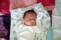 Petr Kalenda, Mělník. Narodil se 23. 7. 2019, po porodu vážil 3 350 g a měřil 51 cm. Rodiči jsou Gabriela Šilhánková a Petr Kalenda.