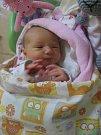 Antonie Švarcová se rodičům Lucii Slavíčkové a Petru Švarcovi z Kozomína narodila v mělnické porodnici 31. prosince 2016, vážila 3,20 kg a měřila 51 cm. Na sestřičku se těší sourozenci.