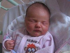 Barbora Holečková se rodičům Patricii a Zdeňkovi z Mělníka narodila v mělnické porodnici 28. června 2014, vážila 3,38 kg a měřila 50 cm.