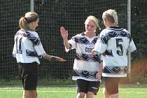 III. liga žen: FC Mělník - Vonoklasy