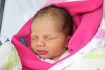 Nela Pokorná, Chorušky. Narodila se 29. ledna v 5:33, vážila 3 520 g a měřila 51 cm. Rodiči jsou Kateřina Hokešová a Martin Pokorný.