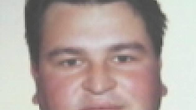 Pohřešovaný Tomáš Dostál