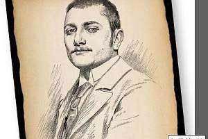 Luděk Marold (1865-1898)