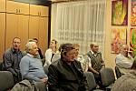Vprostorách Státního okresního archivu Mělník se uskutečnilo slavnostní představení nového sborníku s názvem Confluens – vlastivědný sborník Mělnicka číslo 11.