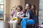 Cílem přednášky je podpořit kritické myšlení seniorů.