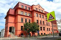 Základní škola Jungmannovy sady v Mělníku prošla rozsáhlou modernizací