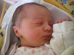 Marie Zajíčková se rodičům Heleně a Milanovi narodila v mělnické porodnici 12. června 2013, vážila 2,83 kg a měřila 48 cm. Na sestřičku se těší 20měsíční Josef.