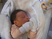 Alexandr Gervas se rodičům Lilii a Nikolaji ze Zlosyně narodil ve slánské porodnici 28. března 2017, vážil 3,69 kg a měřil 51 cm.