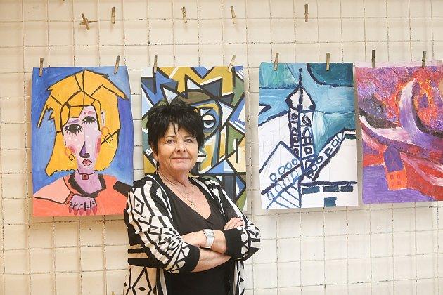 Irena Wenkeová