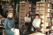 Městská knihovna Mělník - ilustrační foto