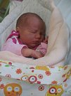 Charlotte Marterová se rodičům Adéle a Danielovi z Nelahozevsi narodila v mělnické porodnici 11. února 2017, vážila 3,20 kg a měřila 50 cm. Na sestřičku se těší skoro 3letý Nicolas.
