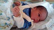Petr Swietoň se rodičům Kateřině Faltové a Petru Swietonovi z Mělníka narodil v mělnické porodnici 26. července 2017, vážil 3,25 kilogramu a měřil 50 centimetrů.