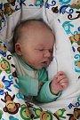 Radek Suldovský se rodičům Ivě a Radkovi z Mělníka narodil 12. září 2017 v mělnické porodnici, měřil 52 centimetrů a vážil 3,84 kilogramu. Doma se na něj těší 3letá Viktorka.