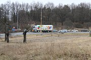 Exploze usmrtila 6 lidí, dva jsou těžce zraněni.