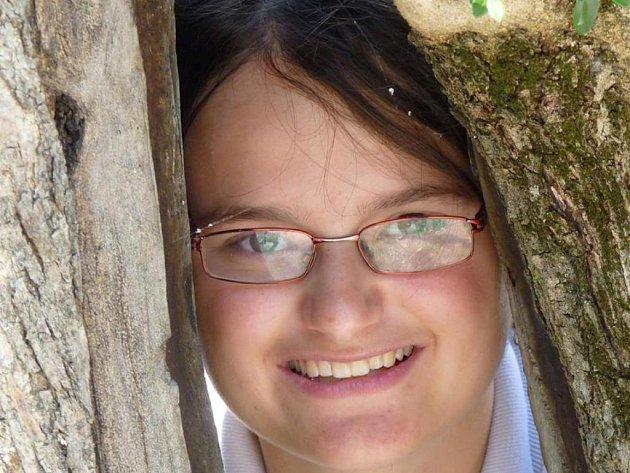 Magdaléna Tydrichová má řadu zálib, baví ji lezení po skalách, turistika, hraje na fagot a věnuje se deskovým hrám.