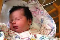 Tereza Ortová se rodičům Pavle a Pavlovi z Byšic narodila v mělnické porodnici 25. května 2015, vážila 3,36 kg a měřila 52 cm. Na sestřičku se těší 3letý Jakub.
