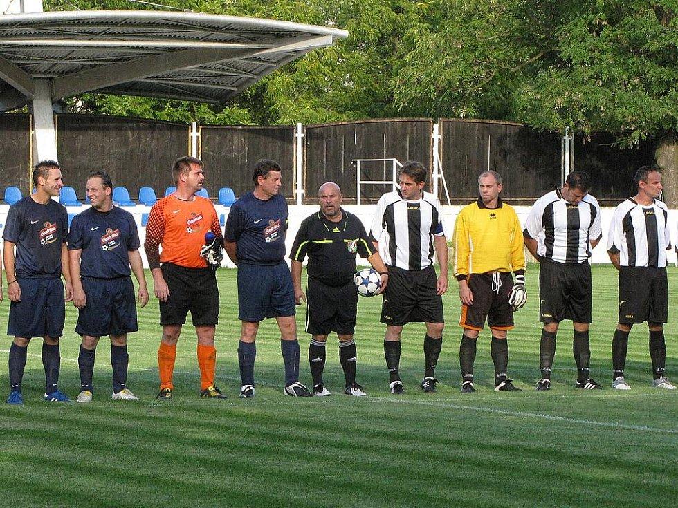 Botafogo - Záryby B