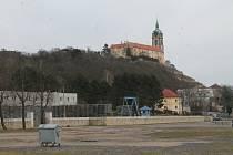 Projekt Slunečních lázní by mohl být v Mělníku po mnoha letech opět obnoven.