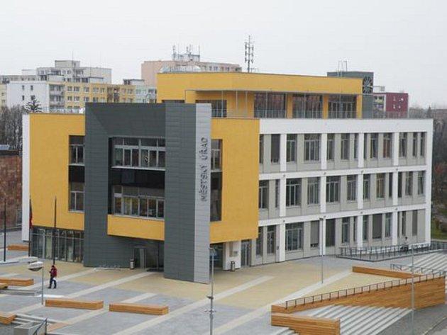 Městský úřad Kralupy nad Vltavou