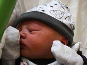 Oliver Mareček se rodičům Andree a Honzovi z Malého Újezdu narodil v mělnické porodnici 2. dubna 2017, vážil 3,64 kg a měřil 53 cm.