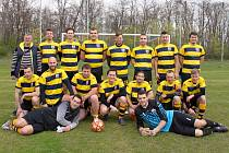 Fotbalisté Sokola Zálezlice za to ve čtvrté třídě na jaře pořádně vzali a zahrají si play-off.