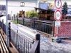 Komplikace pro Kralupské: Mostek přes Zákolanský potok je uzavřen