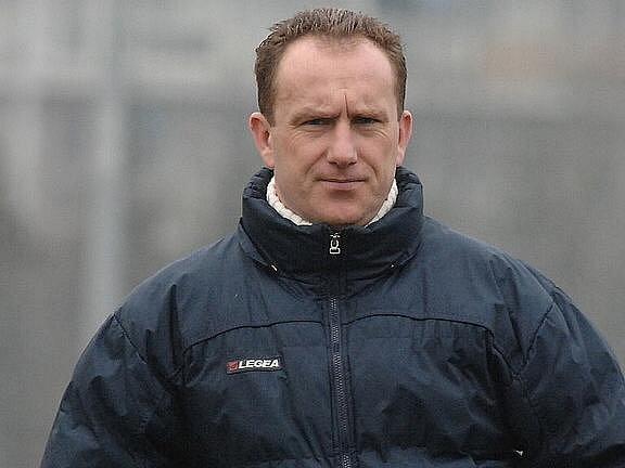 Trenér Pavel Janeček