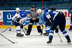 Kralupy ve třetím utkání baráže porazily Sedlčany 5:1.