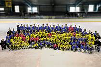 Hokejovou rodinu pod hlavičkou HC Buldoci Neratovice čeká další mistrovská sezona.