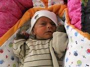 Eliška Červenková se rodičům Denise Slabé a Josefu Červenkovi narodila vmělnické porodnici 10. března, vážila 1,48 kg a měřila 41 cm.