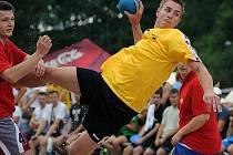 Letošní ročník Bělá Cupu 2011 si nenechá ujít ani nejlepší házenkář světa Filip Jícha.