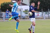 Fotbalisté Záryb nastoupili ke generálce ve Staré Boleslavi, se kterou se navíc potkají také v mistrovské soutěži.