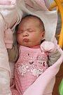 Ema Navrátilová se rodičům Michaele Peremské a Miroslavu Navrátilovi z Mělníka narodila 9. května 2018 v mělnické porodnici, měřila 52 cm a vážila 4,33 kg.