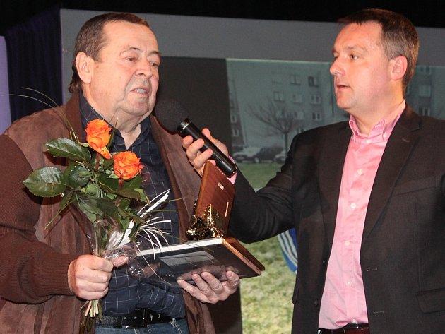 Sportovec Mělnicka roku 2015.