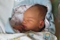 David Jiroušek, Mělník. Narodil se 9. 7. 2019, po porodu vážil 3 760 g a měřil 55 cm. Rodiči jsou Bohumil Jiroušek a Tereza Suchá.