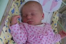 Adélka Jantačová se rodičům Pavle a Martinovi z Kralup nad Vltavou narodila v mělnické porodnici 7. srpna 2013, vážila 3,10 kg a měřila 49 cm.