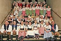Souborem Jarošáček, který se na festivalu představí, prošlo už několik generací dětí.