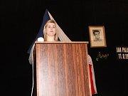 V sobotu 20. ledna se v rodných Všetatech vzpomínalo na Jana Palacha. Společnost Jana Palacha zde pořádala tradiční pietní akt k uctění jeho památky.